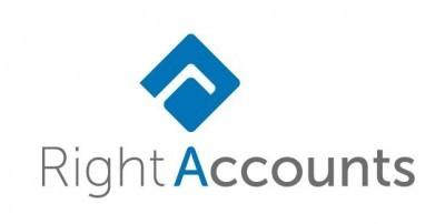 """""""RightAccounts"""" - бухгалтерские услуги в Англии."""
