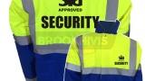 На работу Security/Охранника требуются мужчины и женщины в Лондоне, обучаем 4 дня