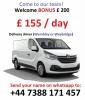 Looking for drivers - weybridge & wembley